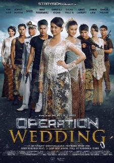 Sinopsis Film Operation Wedding 2013