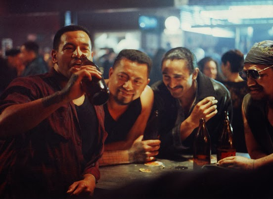 Passion for movies once were warriors the insidiousness of