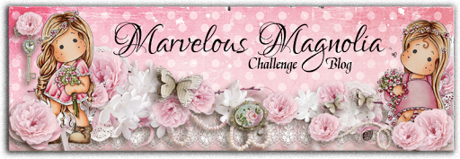 Marvelous Magnolia