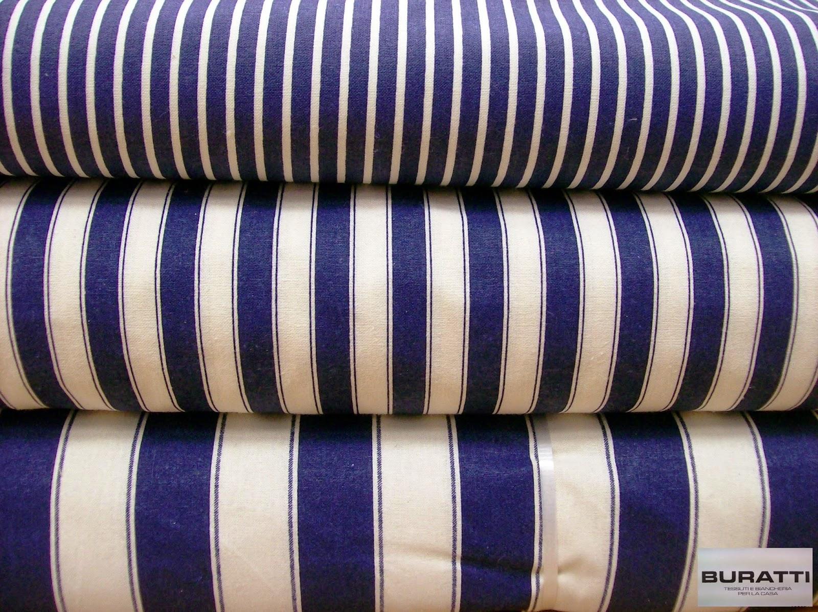 buratti tessuti e biancheria per la casa: tessuti da arredamento ... - Tessuti Per Arredamento