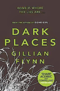 dark places, gillian flynn, book review, gone girl