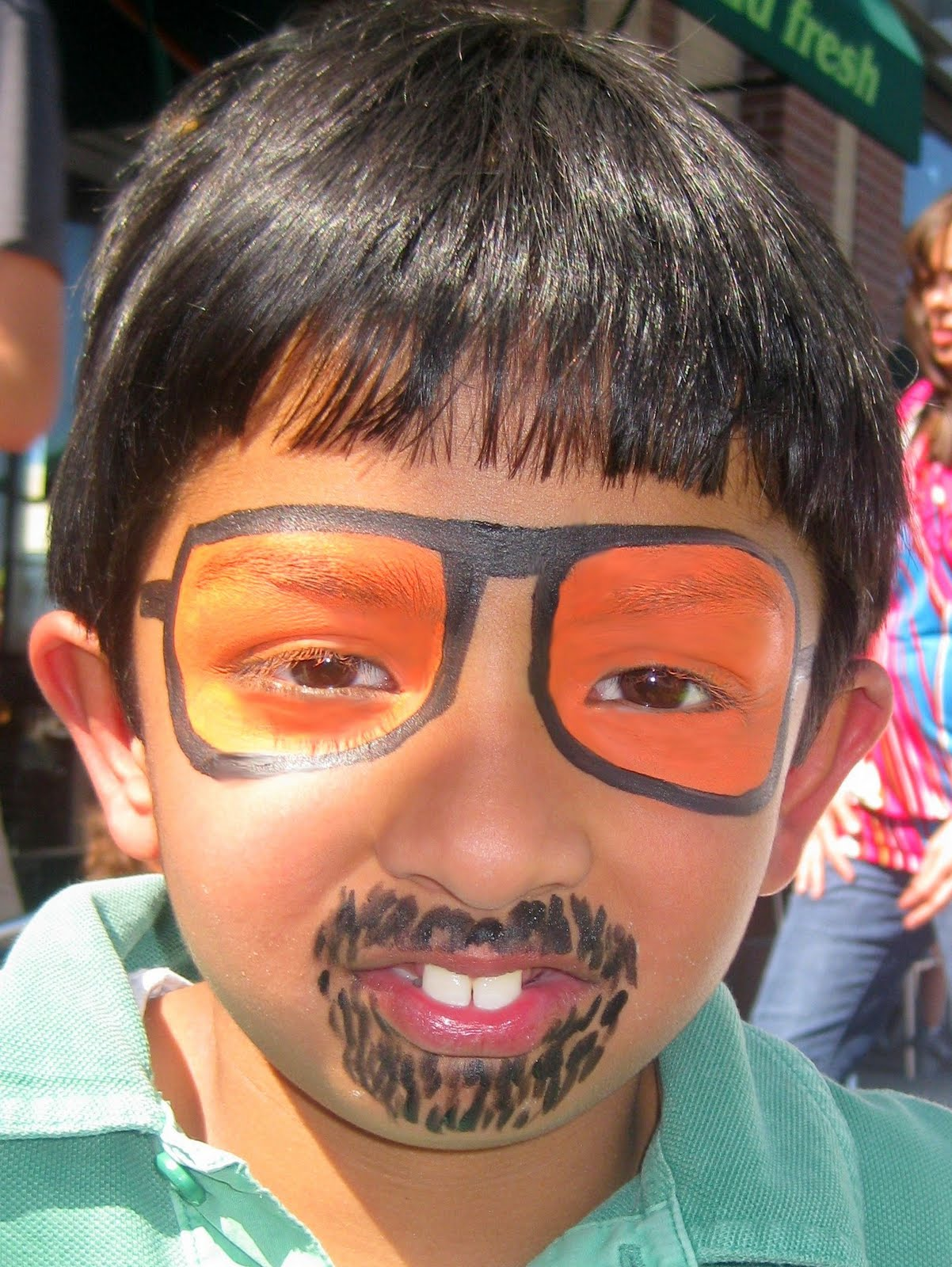 Free download face painting for Face painting business