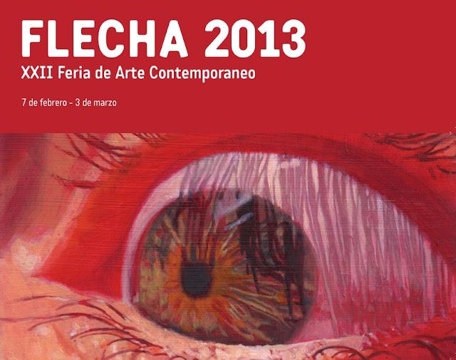 Feria de Arte Contemporáneo FLECHA