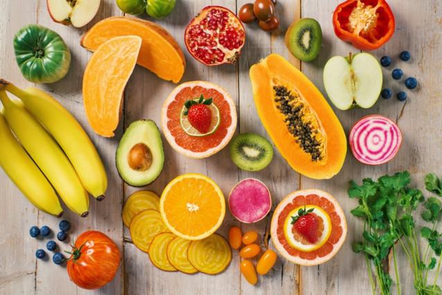3 công thức làm trắng da từ hoa quả tự nhiên rẻ mà tốt