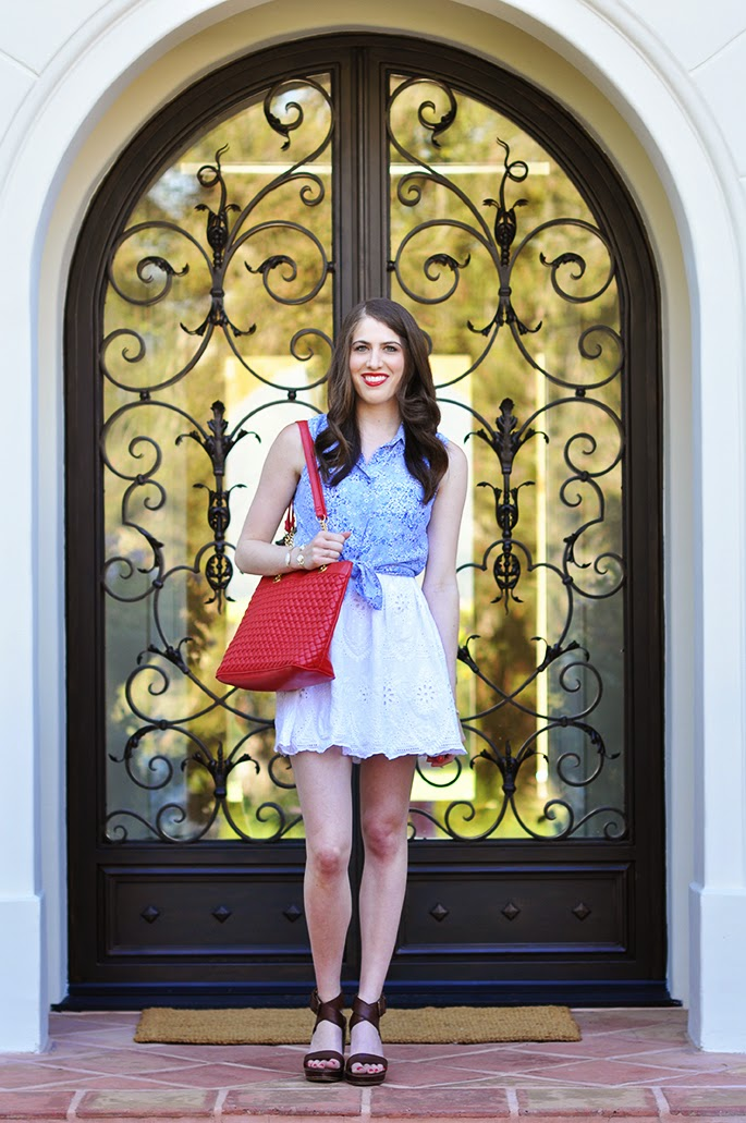 Equipment Colleen Floral Camo Tank