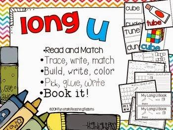 http://www.teacherspayteachers.com/Product/Long-U-Silent-E-5-interactive-activities-1172628