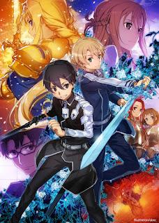 Sword Art Online: Alicización capitulo 7