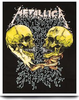 Tablaturas Guitarra Sad But True Metallica