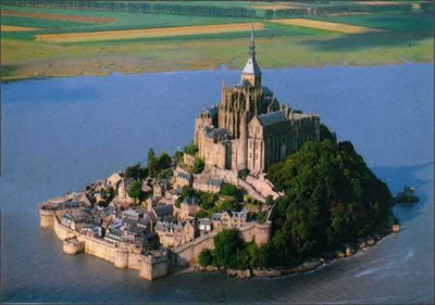 Monte Saint Michel - que visitar