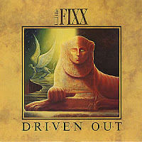 The Fixx - Driven Out