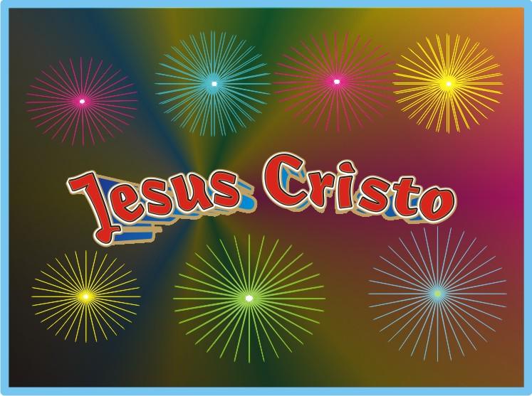 A Luz Que Alumia O Mundo O Amor De Jesus