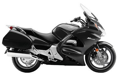 Honda ST1300 ABS 2012