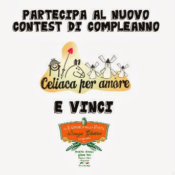 "Contest ""Un fusillo per capello"""