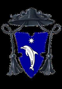 Escudo presbiteral