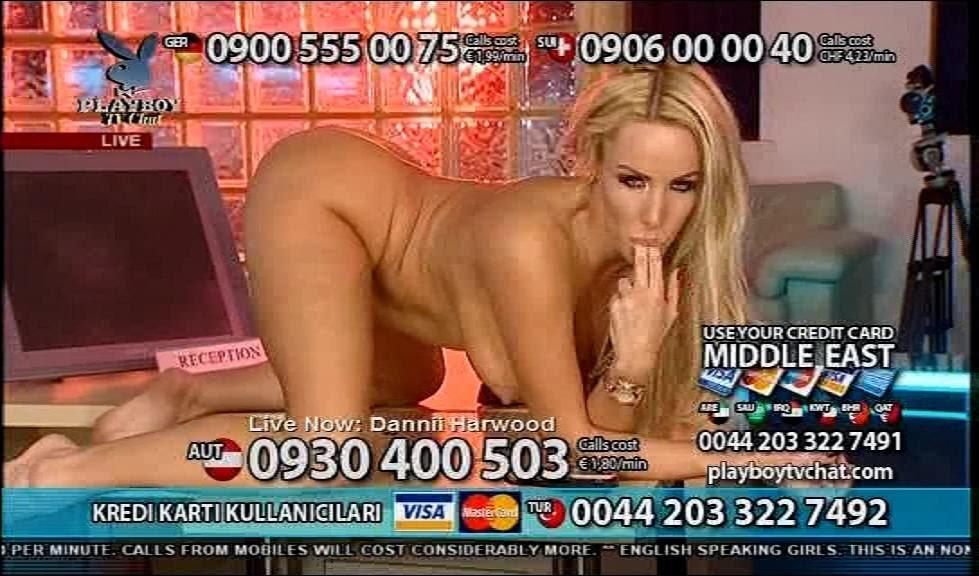 live-seks-tv-shou