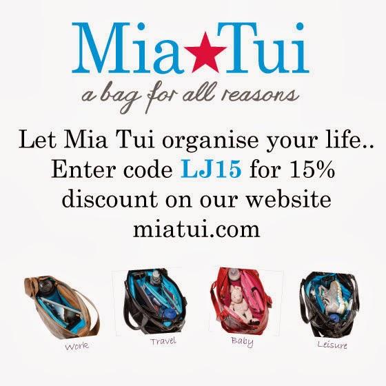 Mia Tui Blogger