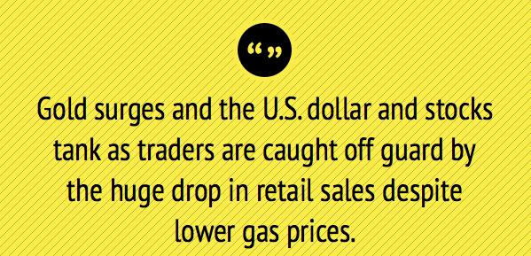 Retail gold brokers inc