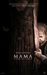 Sinopsis film MAMA