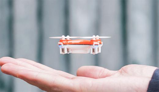 nano drone, quadcopter, philippines