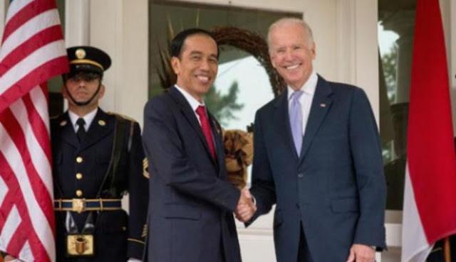 Wapres Amerika Sebut Indonesia Akan Jadi Negara Berpengaruh