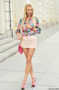 Modowy blog Meri Wild