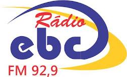 Radio EBC braúna -SP
