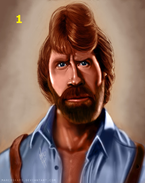 chuck Norris jokes,Top 25 chuck Norris jokes - part one