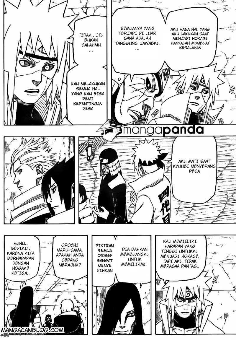 Komik naruto 627 - Jawaban Sasuke 628 Indonesia naruto 627 - Jawaban Sasuke Terbaru 5|Baca Manga Komik Indonesia|Mangacan