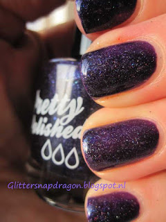 Pretty and Polished Concoction