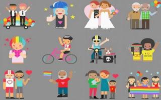 Gara-Gara Emoji, Rusia Tutup Penuh Akses Facebook (Foto - ABC News)