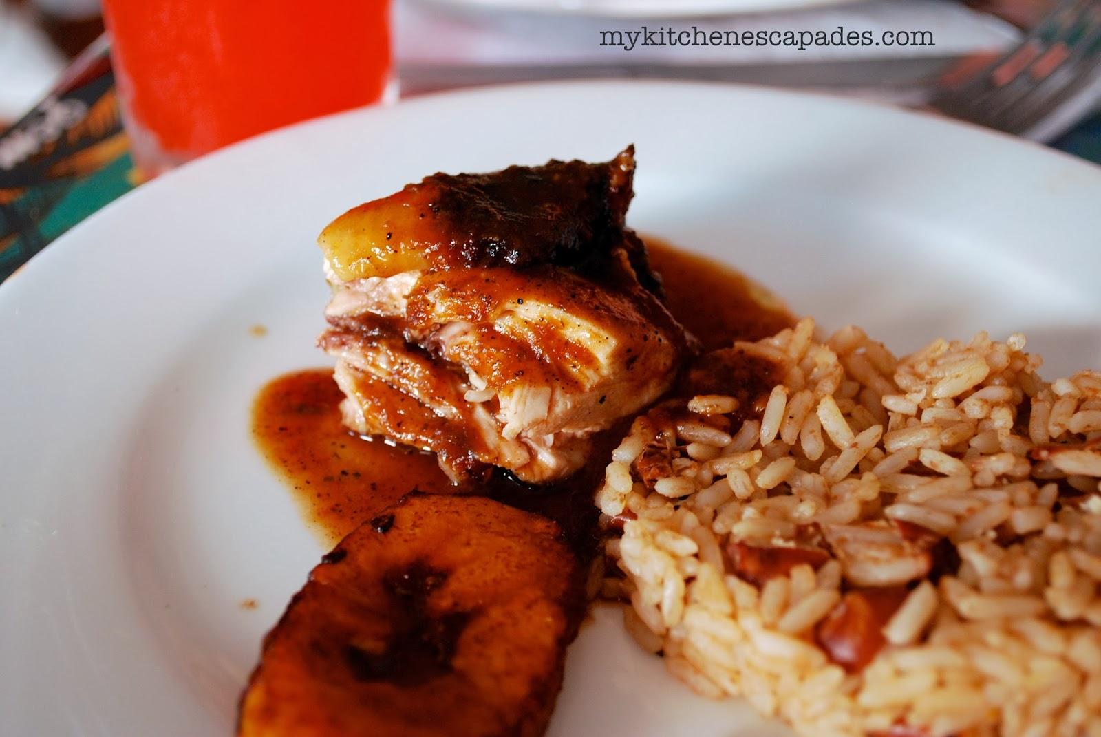 Tru Bahamian Food Tours Nassau