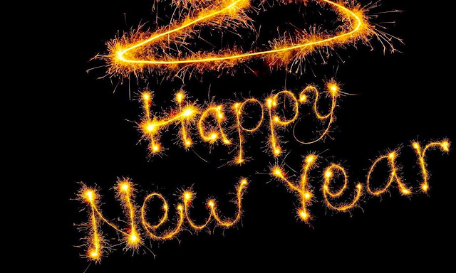 HD Download Happy new year wallpapers