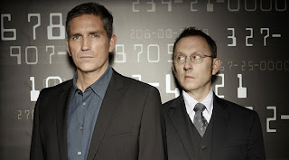 Binary Review – Person of Interest