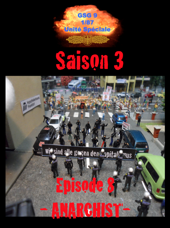 Saison 3 - Episode 8