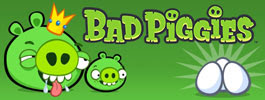 Bad Piggies Rovio