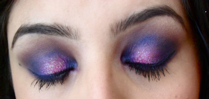 BEAUTY: Galaxy Eyes