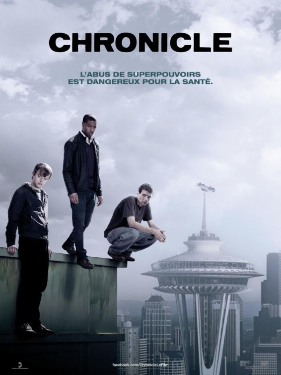 Chronicle | Teaser Trailer