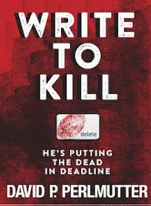 #WriteToKill