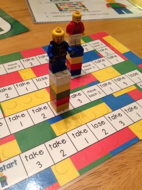 Board Game Buildings Building Block Board Game