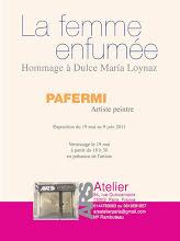 """La femme enfumée"""