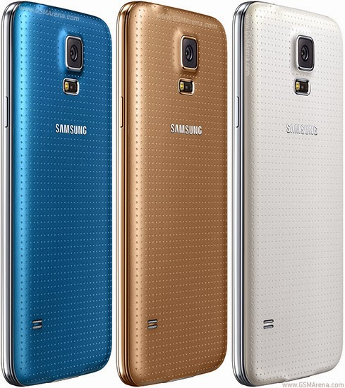 samsung-unveils-galaxy-S5-with-5.1-inch-and-fingerprent-sensor