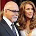 Celine Dion cancela shows en Las Vegas después de la muerte de su esposo, René Angélil.