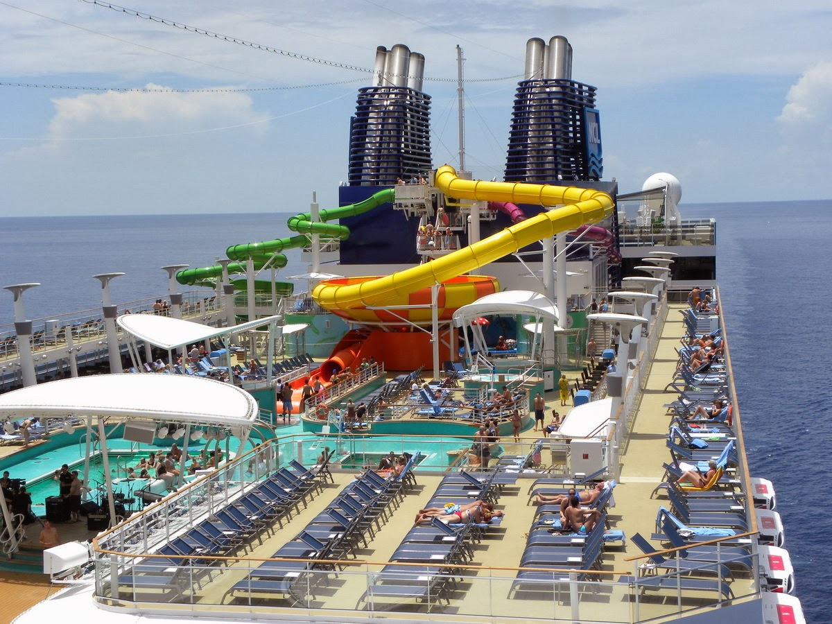 Zumba cruise returns on Royal Caribbean ship for 2019