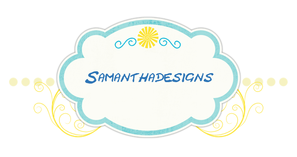 samantha  designs