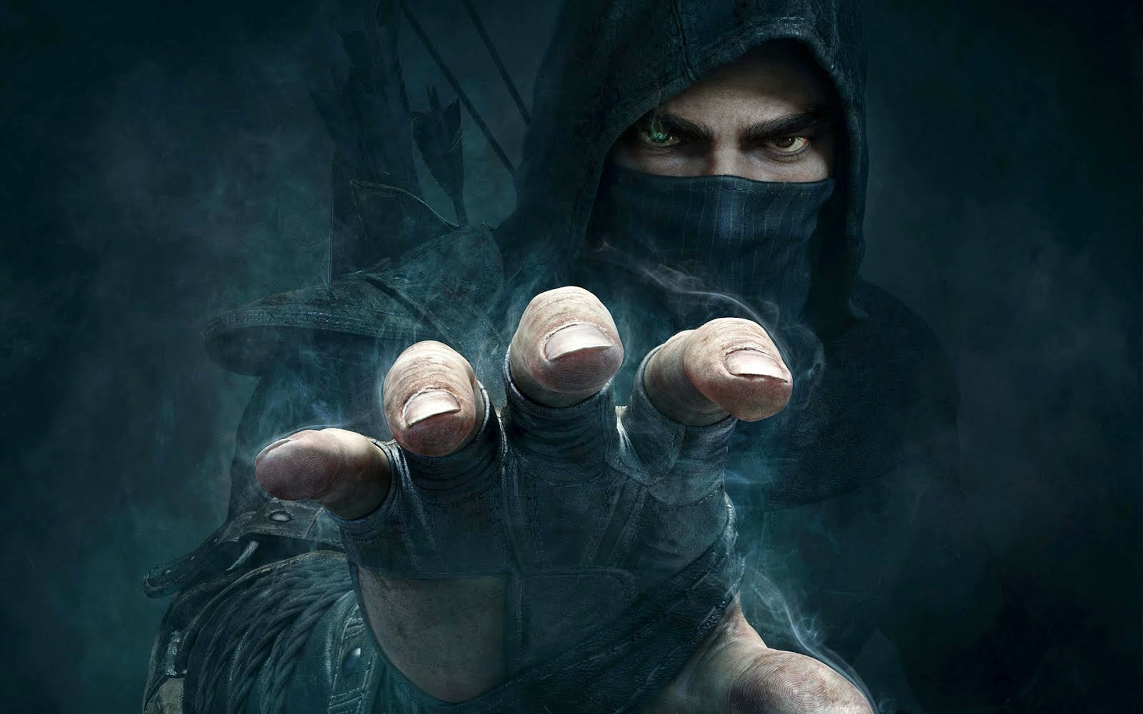 La demo de Thief ja està disponible a PS Store