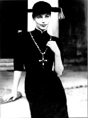 Ava Gardner Sorelle Fontana