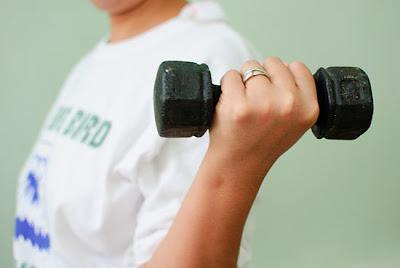 tập thể dục giảm cân nhanh
