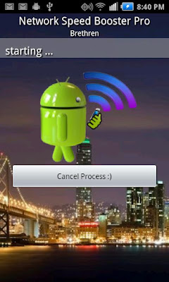 Network Signal Speed Booster Apk Android Aplikasi