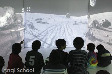 anqischool-NASAAmesSpacecenter
