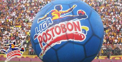 Así están las cosas en la Liga Postobon II-2012